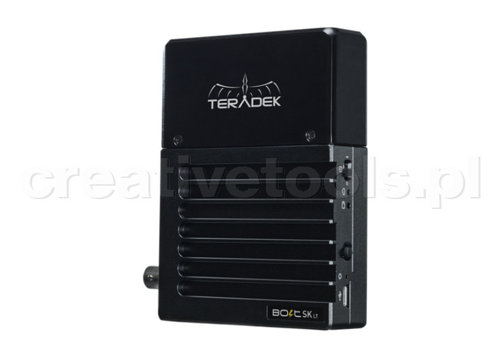 Teradek Bolt Sidekick LT