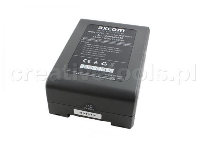 Axcom U-SVLO-150