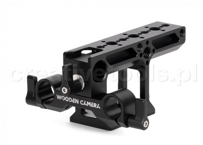 Wooden Camera (279900) Top Handle Only (RED Komodo, ARCA Swiss)