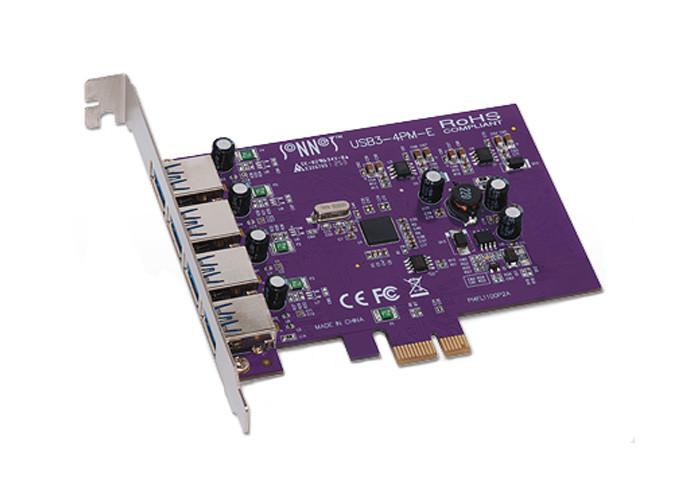 Sonnet Allegro USB3.0 PCIe