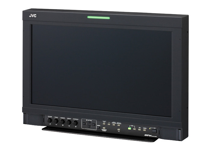 JVC DT-E21L4 Monitor video