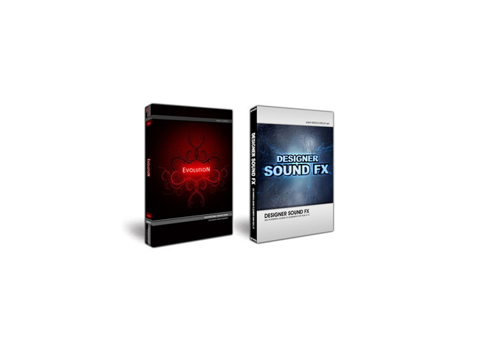 Video Copilot Graphics & Sound Bundle