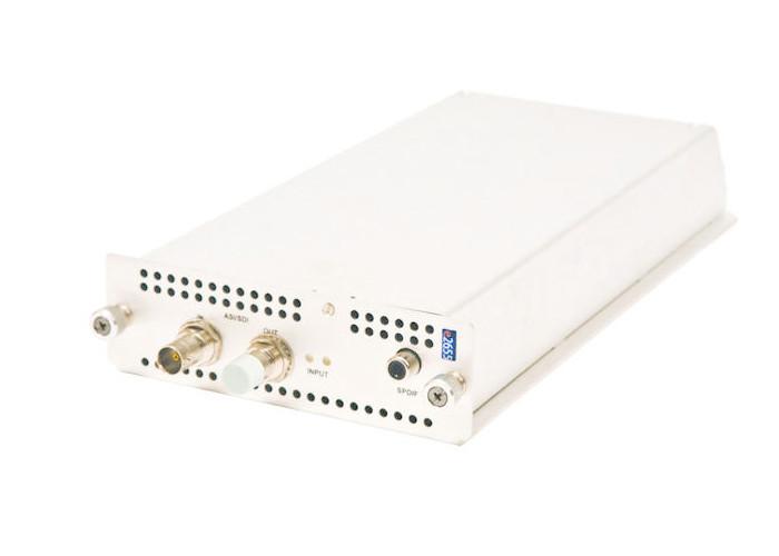 Exterity AvediaStream SD Encoder e2655