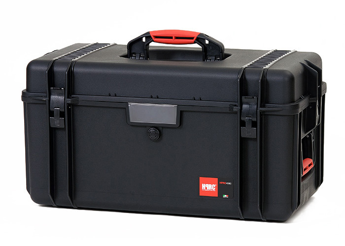 HPRC 4300C
