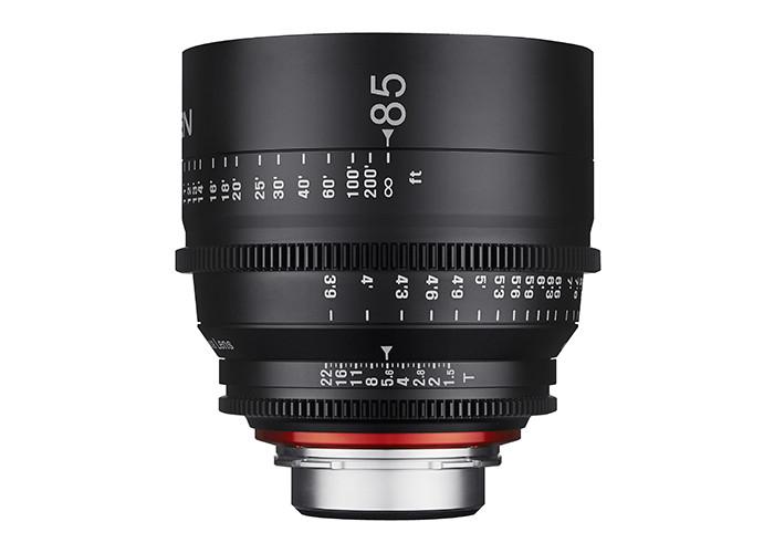 Samyang Xeen 85mm T1,5 Micro 4/3 (MFT)