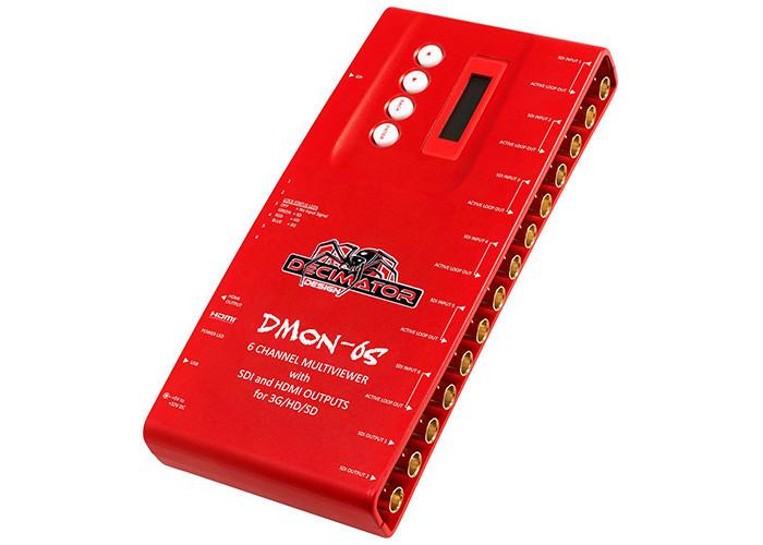 Decimator Design DMON-6S