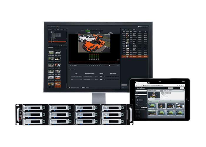 EditShare XStream ST 24 TB z Flow - EX DEMO