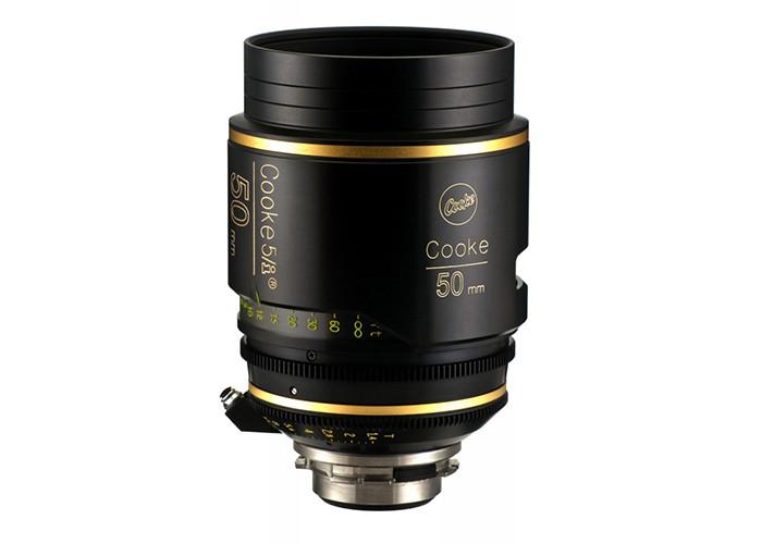 Cooke 5/i Prime Lenses T1.4 50mm