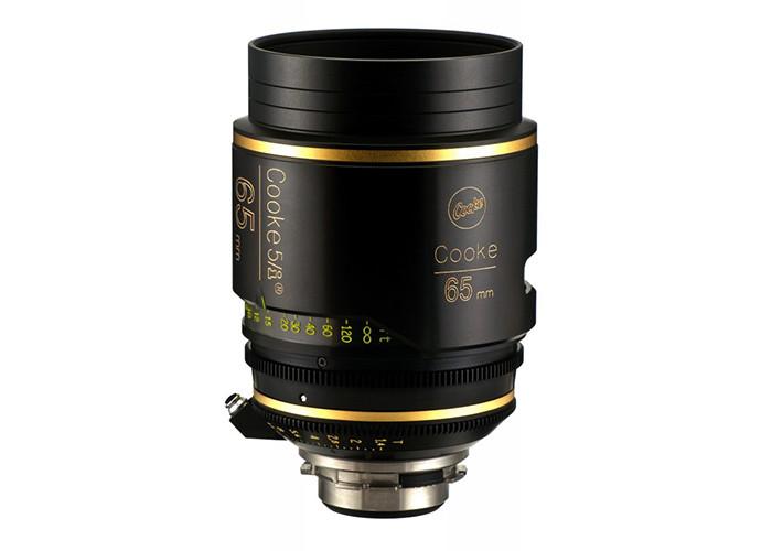 Cooke 5/i Prime Lenses T1.4 65mm