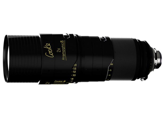 Cooke Anamorphic/i Zoom 45-405mm