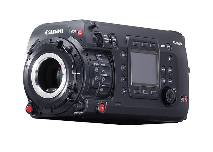 Canon Cinema EOS C700 EF
