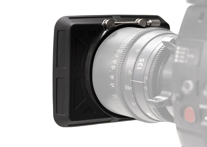 Wooden Camera (231700) Zip Box 4x5,65 (90-95mm)