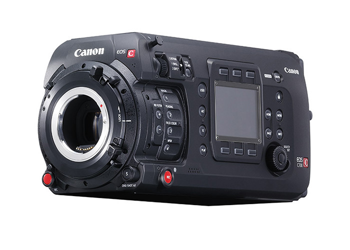 Canon Cinema EOS C700 GS PL