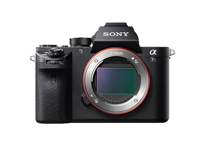 Sony A7S II (ILCE7SM2) Body