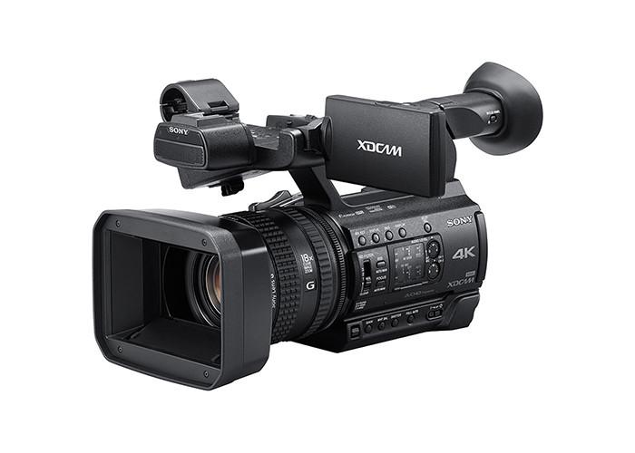 Sony PXW-Z150E