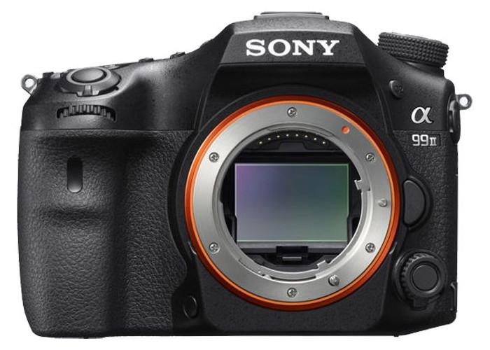 Sony A99M II Body (ILCA99M2)