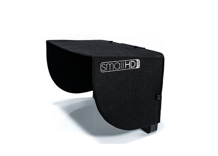 "SmallHD Sun Hood For 17"" Production Monitors"