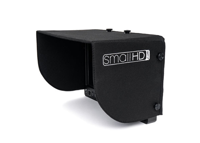 "SmallHD Sun Hood For 13"" Production Monitors"