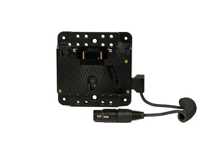 SmallHD Gold-Mount Battery Bracket Kit