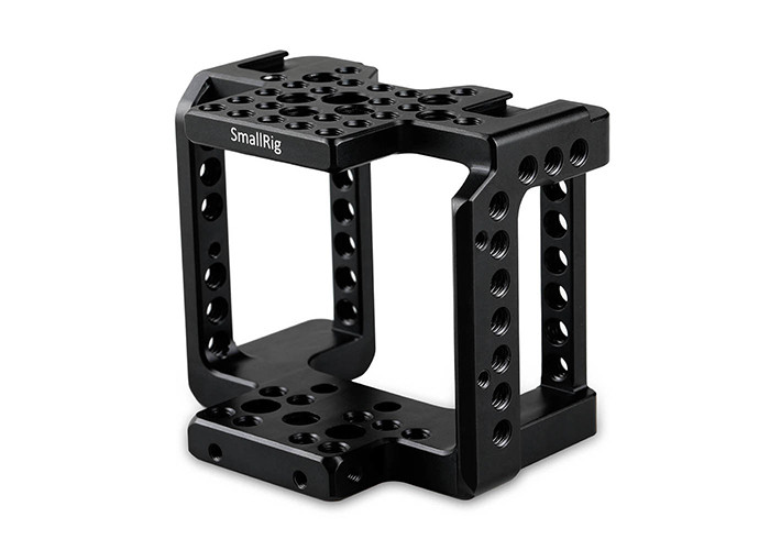 SmallRig (1773) Blackmagic Micro Cinema Camera Cage