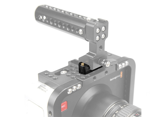 SmallRig (1409) Quick Release Safety Rail 46mm