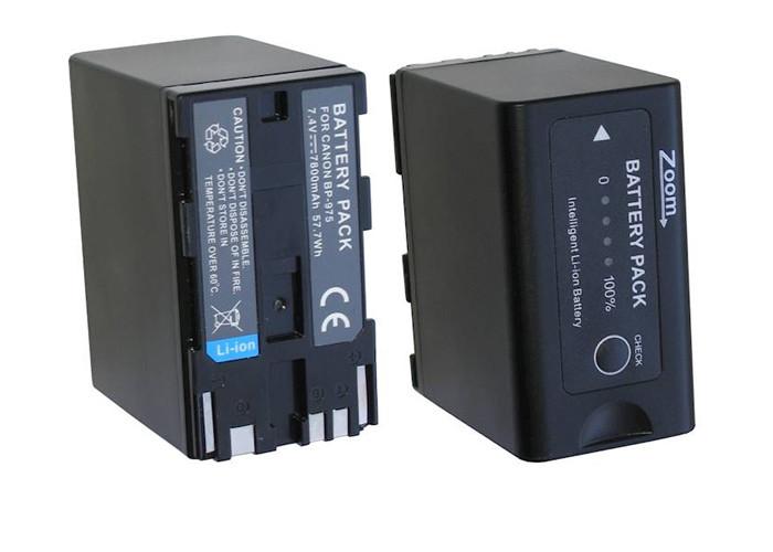 ZOOM BP-975 7350mAh (Akumulator)
