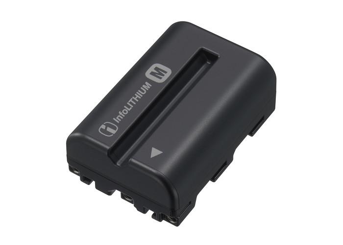 Sony NP-FM500H 1600mAh akumulator