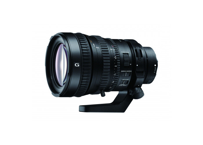 Sony FE PZ 28-135mm F4 G OSS (SELP28135G)