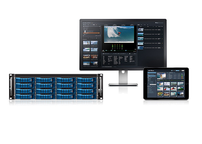 EditShare XStream EFS 300 Node 96TB