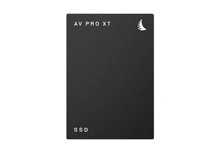"Angelbird SSD AVpro XT 6,4cm(2,5"") 1TB SATA 6Gb/s"