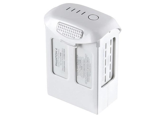 DJI Phantom 4 Pro Pro+ 5870 Powiększony akumulator