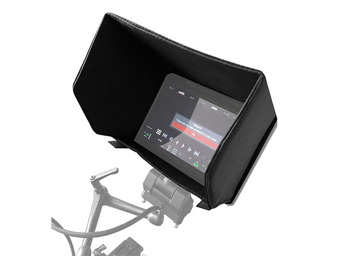 "SmallRig (2034) Sun Hood for Red 7"" Monitor"