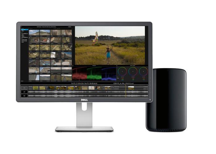 Colorfront Transkoder dla Mac