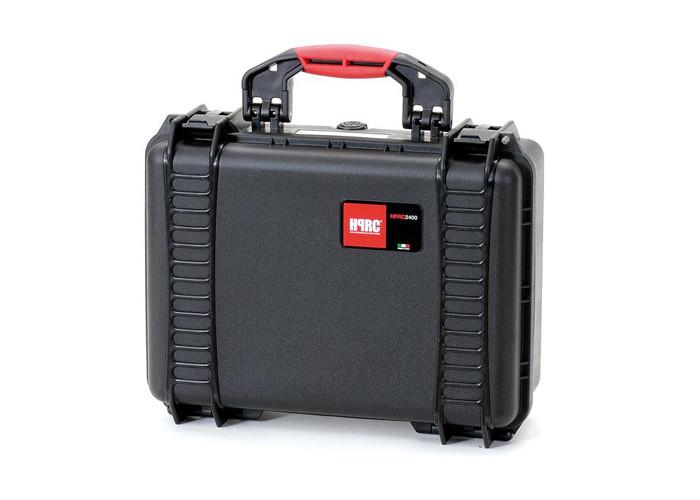 HPRC 2400 EMPBLK
