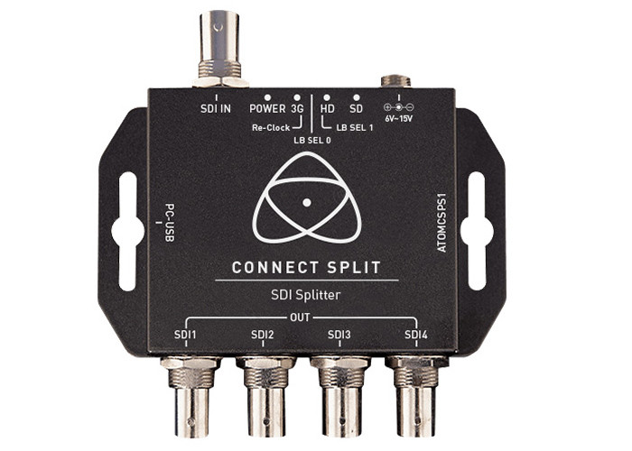 Atomos Connect Split SDI