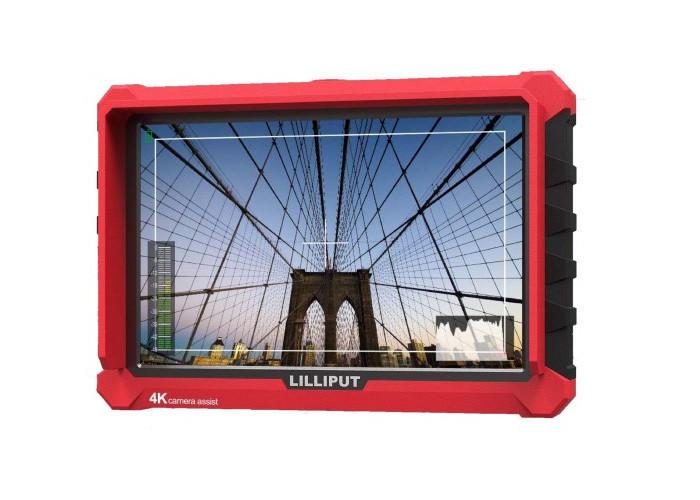 "Lilliput A7s - 7"" 4K HDMI Field Monitor"
