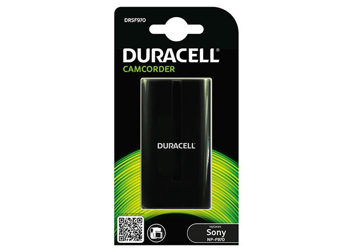Duracell Akumulator DRSF970 (NP-F970)