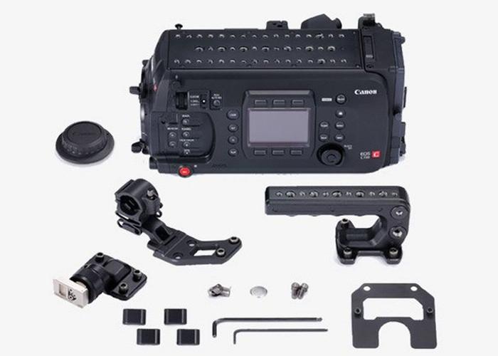 Canon EOS C700 FF (PL)