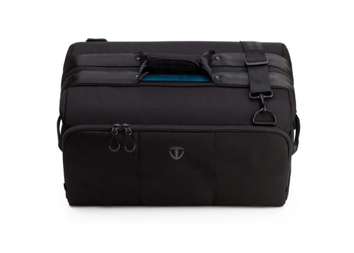 Tenba Cineluxe Shoulder Bag 24 Black