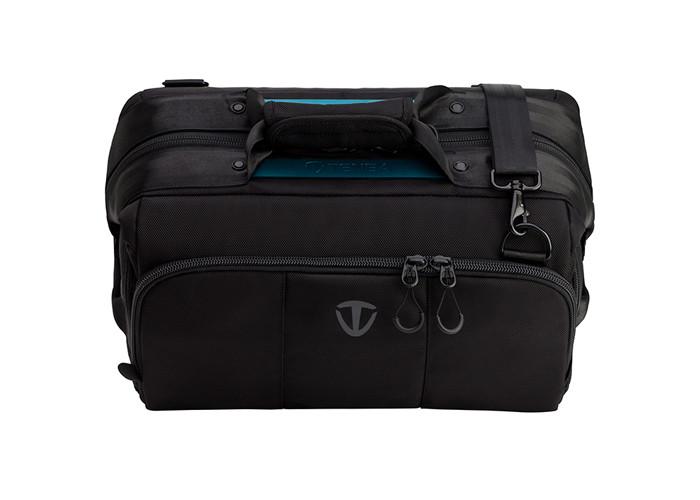 Tenba Cineluxe Shoulder Bag 16 Black