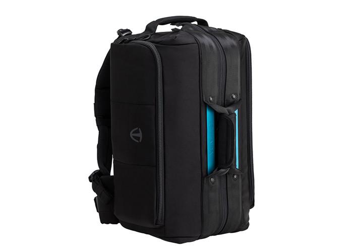 Tenba Cineluxe Backpack 21 Black