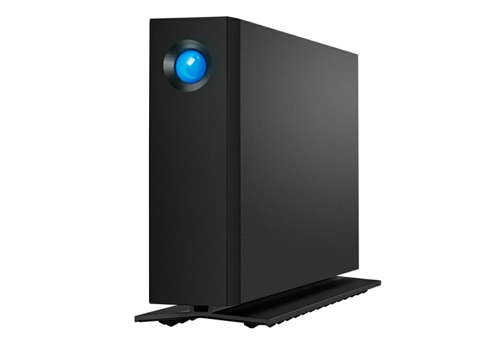 LaCie d2 Professional USB-C 7200rpm 6TB (STHA6000800)