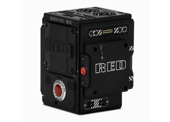 RED DSCM2 GEMINI 5K S35 (710-0305) Upgrade z Epic-W Helium 8K S35