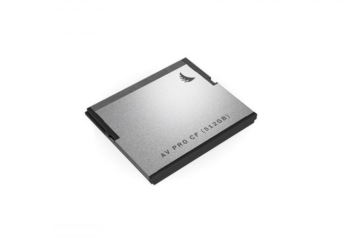 Angelbird CFast 2.0 AVpro CF 512GB (AVP512CF)
