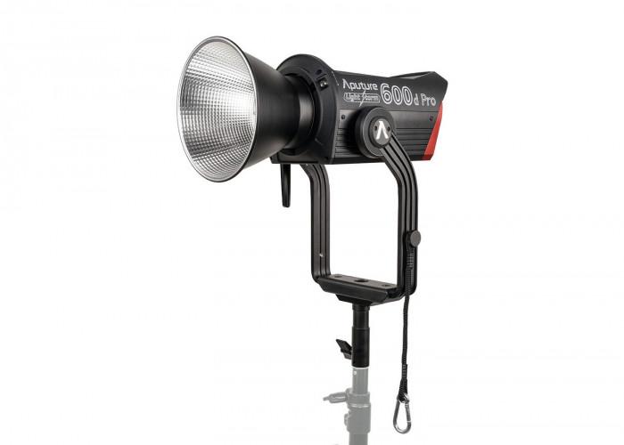 Aputure LS 600d Pro LED Light V-Mount