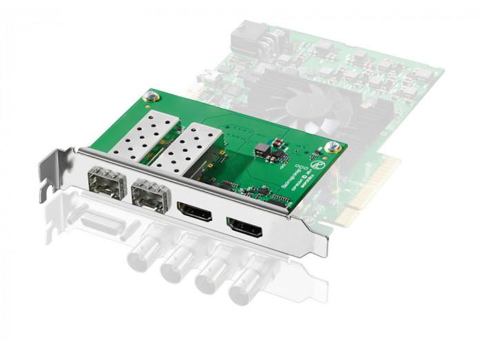 Blackmagic Design DeckLink 4K Extreme 12G - HDMI 2.0