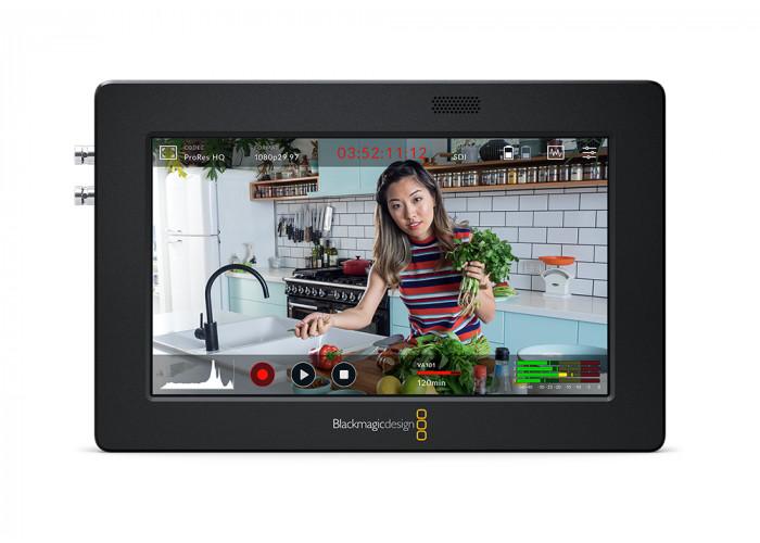 "Blackmagic Design Video Assist 5"" 3G"