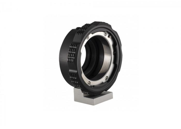C7 adapter PL mount - RF-mount