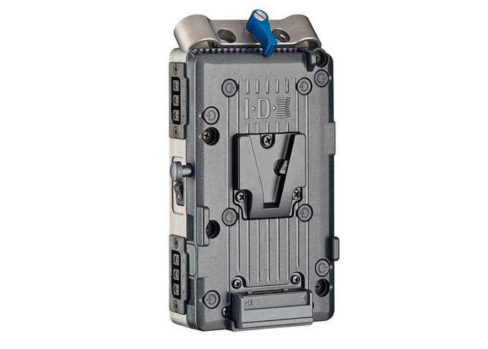 Bebob V-Mount Battery Adapter do 15mm Lightweight Support