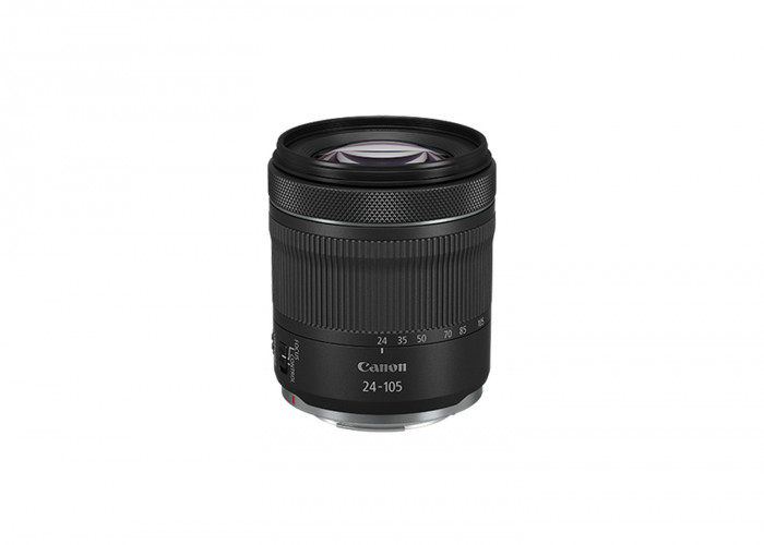 Canon RF 24-105 mm f/4-7.1 IS STM (ex-demo)
